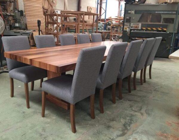 Showroom Display Tables