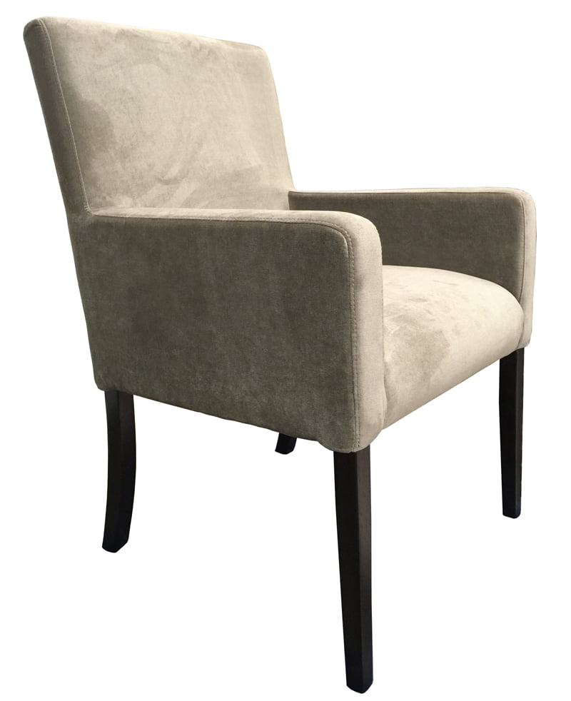 Carver dining chairs caile carver nora carver dining chair leather chairs glasswells prince Ashley home furniture adelaide