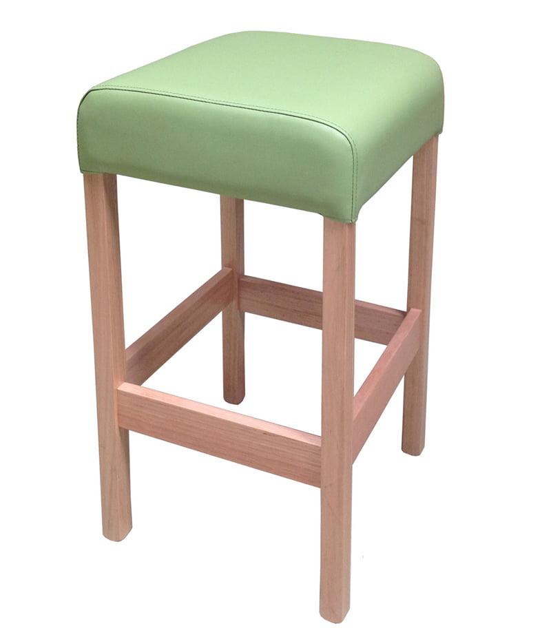 Melbourne Bar Stools pair Mabarrack Furniture Factory  : MelbBarstoolGreen from mabarrackfurniture.com.au size 800 x 925 jpeg 201kB