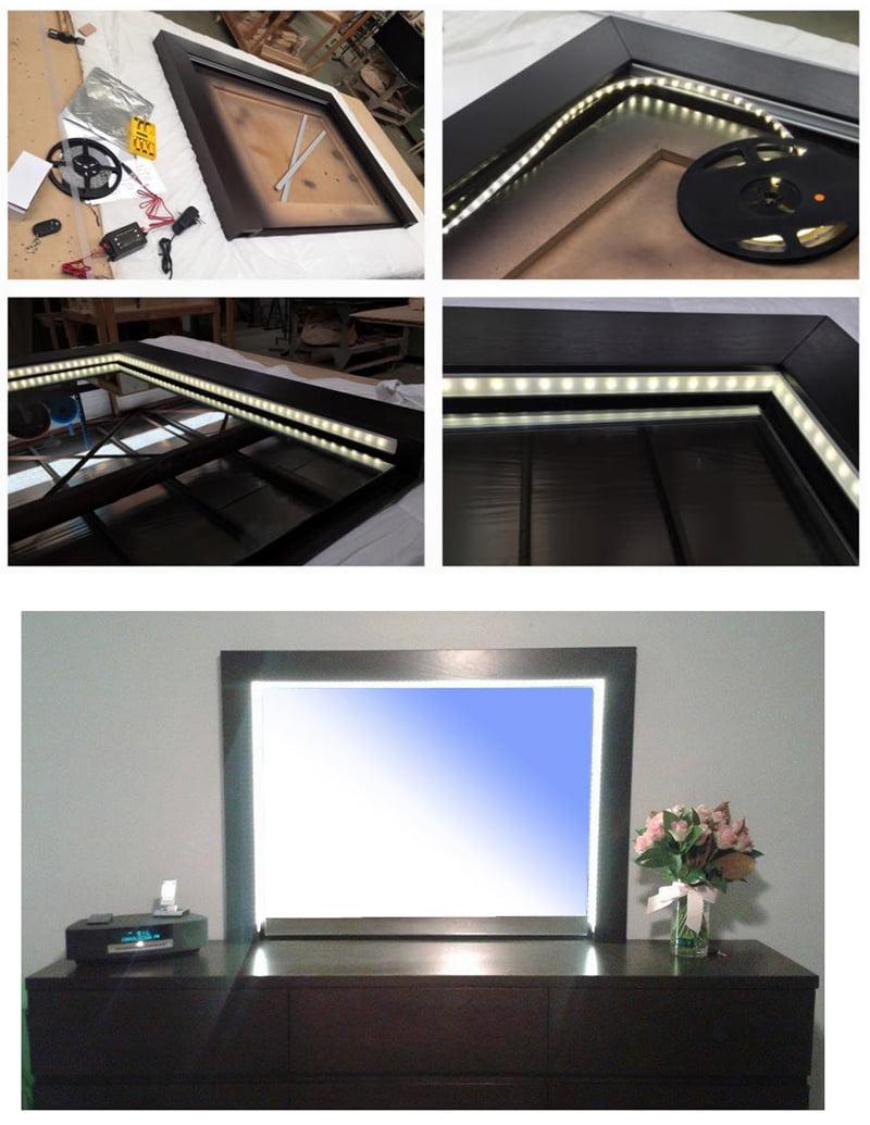 LED Inlays