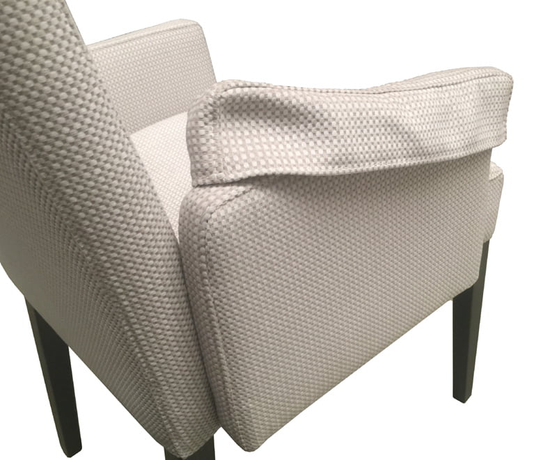 Dining Chair Carver Arm Covers Mabarrack Furniture