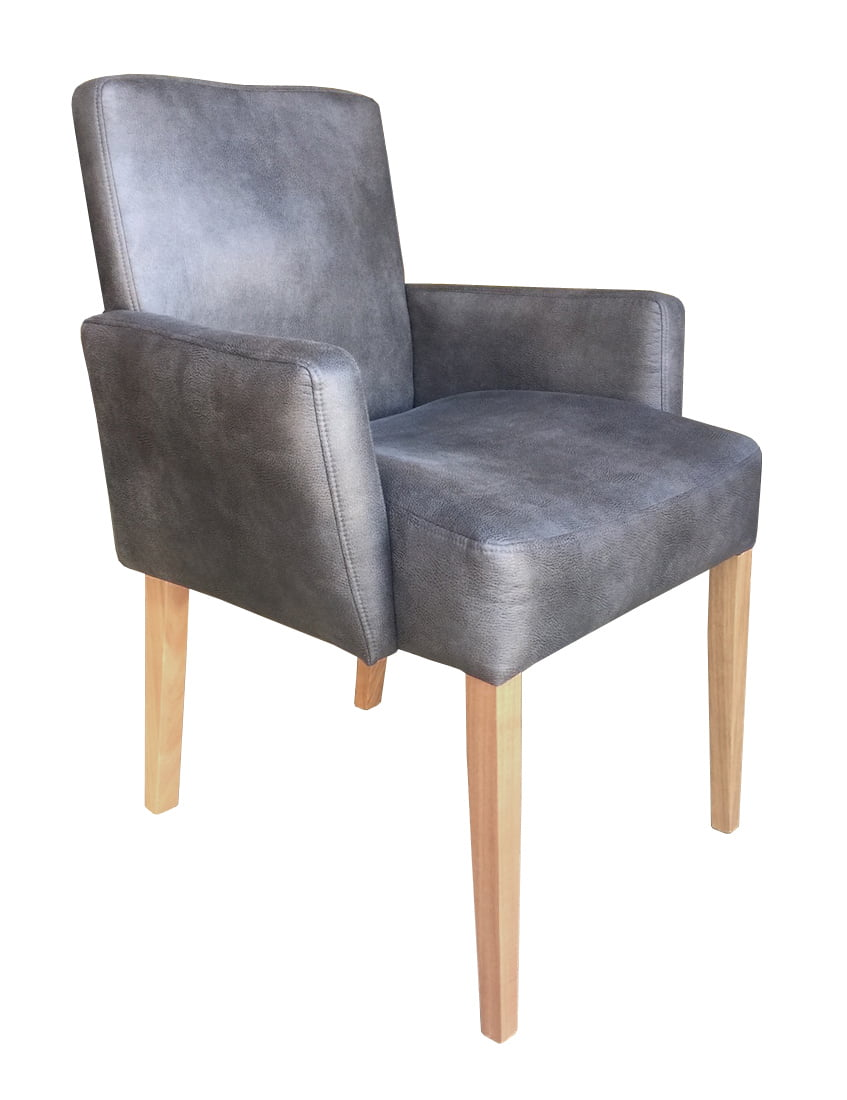 Brisbane carver dining chair mabarrack furniture factory for Furniture covers brisbane