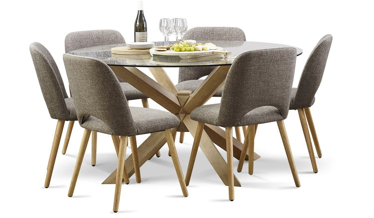 5 common design flaws in dining tables mabarrack for Dining room furniture australia only