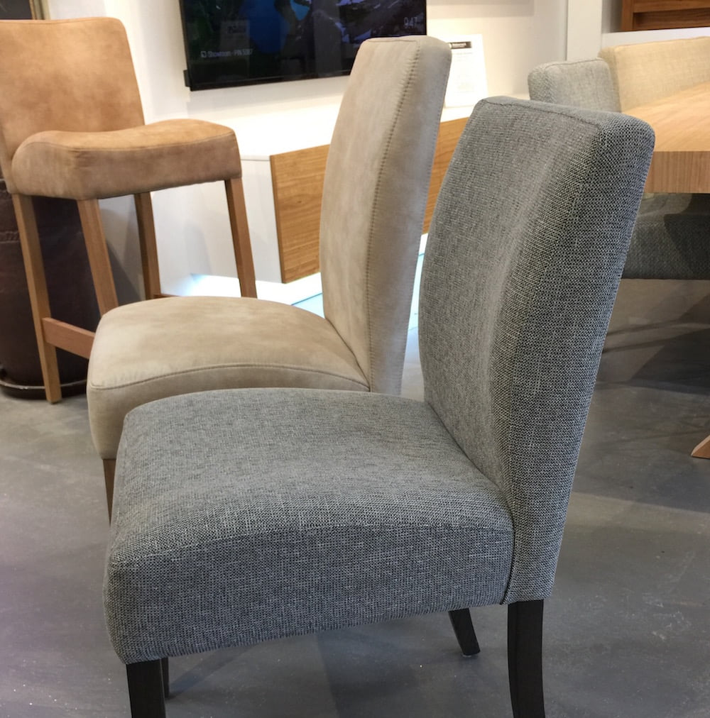 New hobart dining chair mabarrack furniture factory